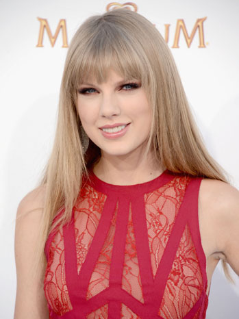Taylor Swift Billboard Music Awards - P 2012