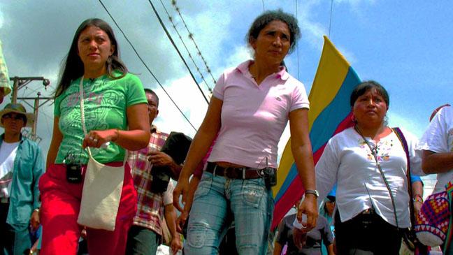 We Women Warriors Tejiendo Sabiduría - H 2012