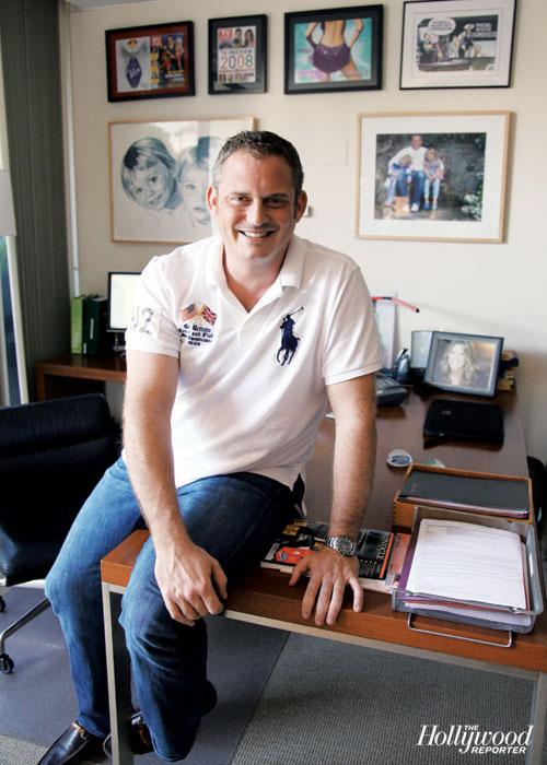 2012-30 BIZ Exec Suite Paul Telegdy P IPAD