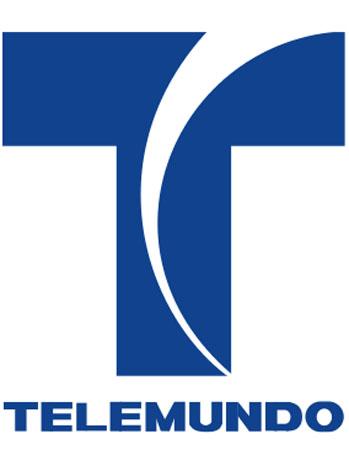 Telemundo Logo - P 2012