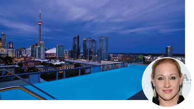 Thompson Hotel Toronto - H 2012