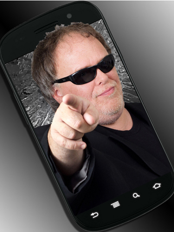 Tom Leykis phone P