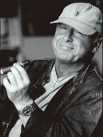 Tony Scott Portrait - P 2012