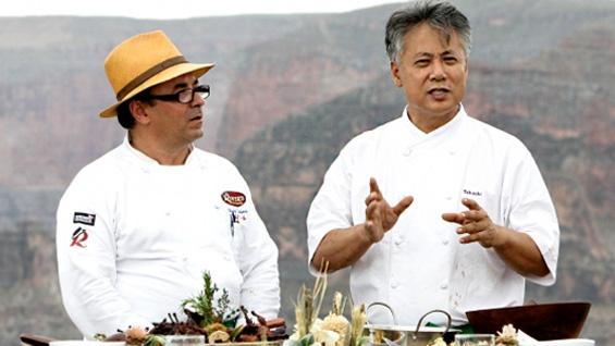 Top Chef Grand - P2012
