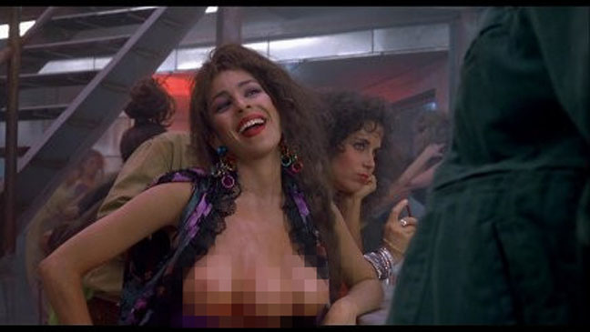 Total Recall 1990 Three Breasted Prostitute - H 2012