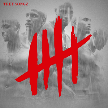 Trey Songz Chapter V cover P