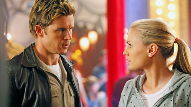True Blood Season 5 Ep 6 Ryan Kwanten Anna Paquin - H 2012