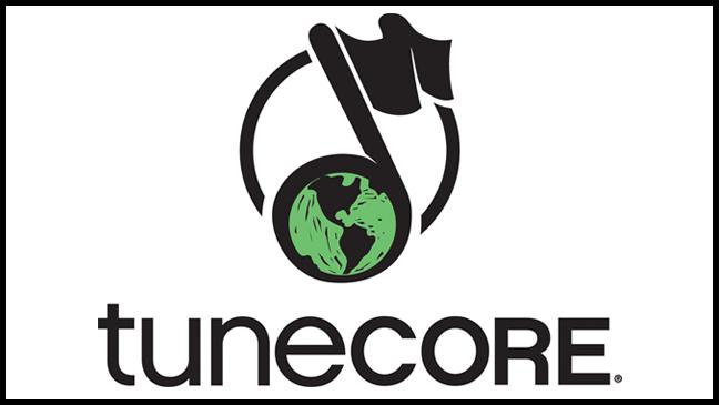 Tunecore logo L