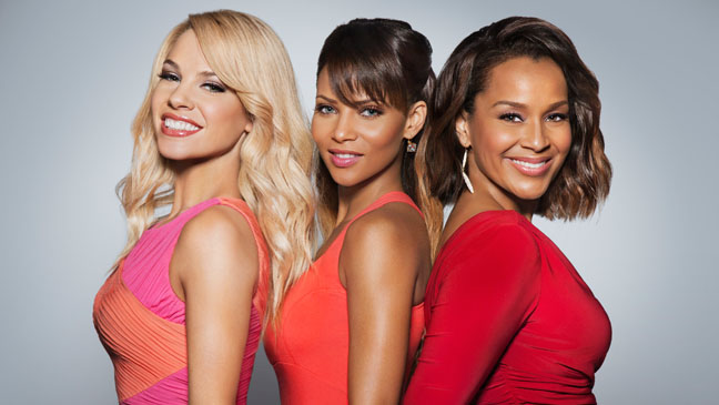 VH1 Single Ladies Key Art - H 2012