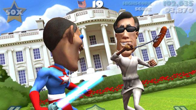 Vote Debate Lawn Screen Grab - H 2012