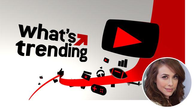 What's Trending Shira Headshot - H 2012