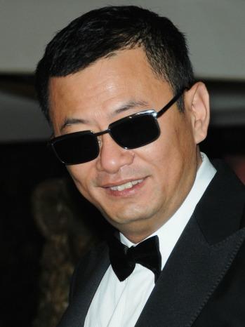 Wong Kar Wei - P 2012