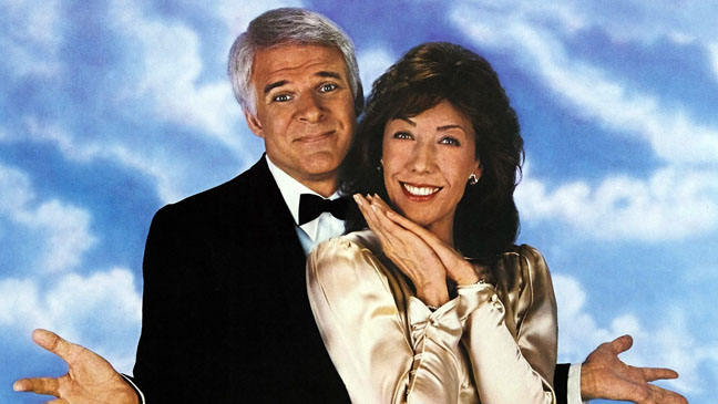All of Me Steve Martin Lily Tomlin - H 2012