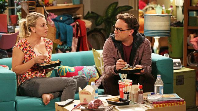 The Big Bang Theory Season 6 Premiere - H 2012