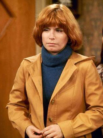 Bonnie Franklin One Day at a Time - P 2012