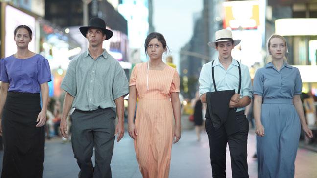 Breaking Amish Still - H 2012