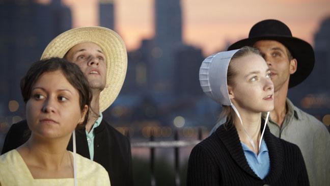 Breaking Amish Still 2 - H 2012