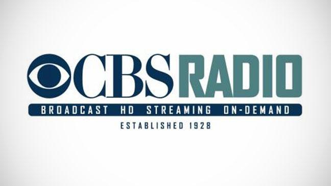 CBS Radio Logo - H 2012