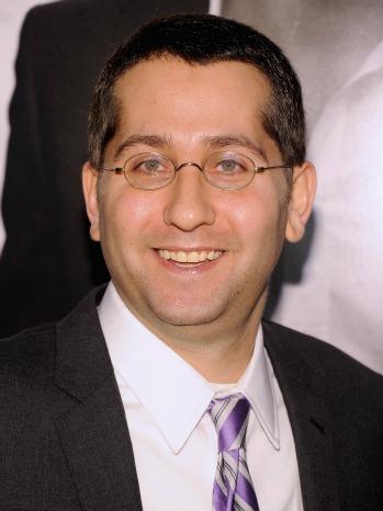David Guggenheim - P 2012