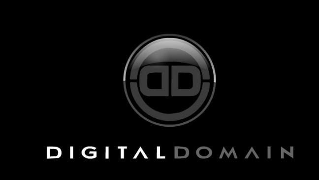 Digital Domain logo - H 2012