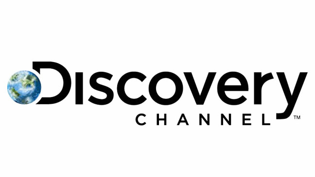 Discovery Channel Logo - H 2012
