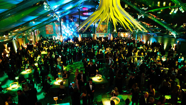 HBO Emmy After Party 2008 Scene - H 2012