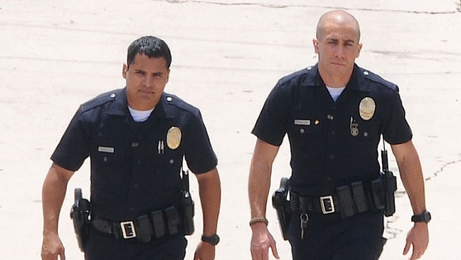 End of Watch Partners - H 2012