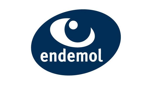 Endemol logo - H 2012