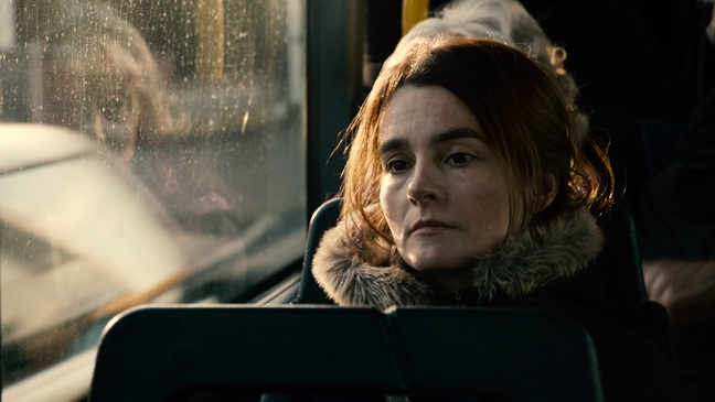 Everyday Toronto Film Still - H 2012