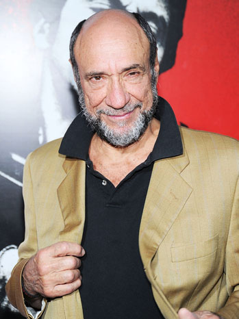 F. Murray Abraham Scarface On Blu-ray Release - P 2012