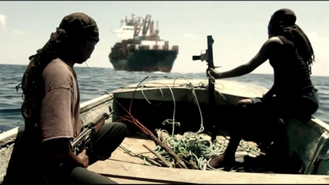 Fishing Without Nets Sundance Film Still - H 2012