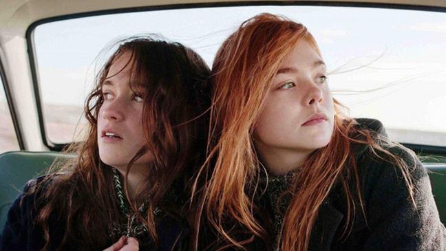 Telluride Film - Ginger & Rosa - H 2012