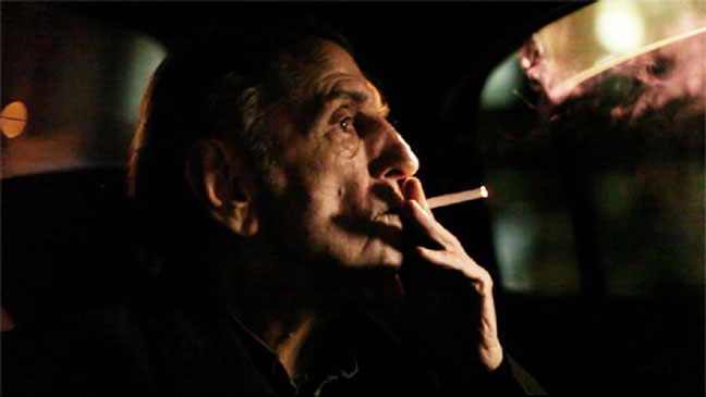 Harry Dean Stanton: Partly Fiction Still - H 2012