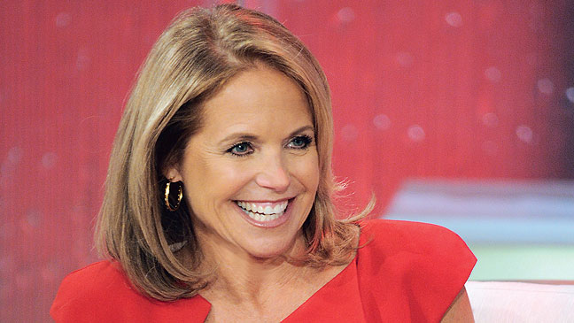 2012-33 TOWN Katie Couric H