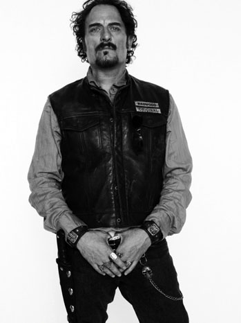 Kim Coates Sons of Anarchy Tig - P 2012