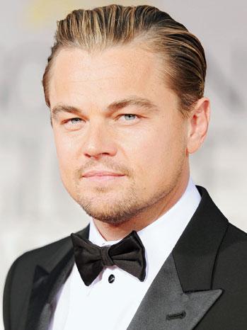 FILM: Leonardo DiCaprio