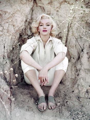Love, Marilyn Telluride Film Still - P 2012