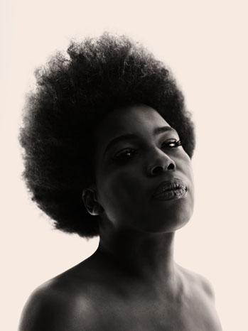 Macy Gray PR Image Portrait - P 2012