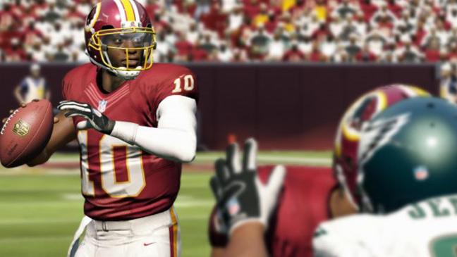 Madden NFL 13 - H 2012