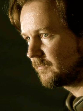 Matt Reeves Headshot Portrait - P 2012