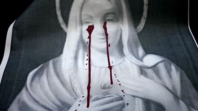 Mea Maxima Culpa: Silence in the House of God Still - H 2012