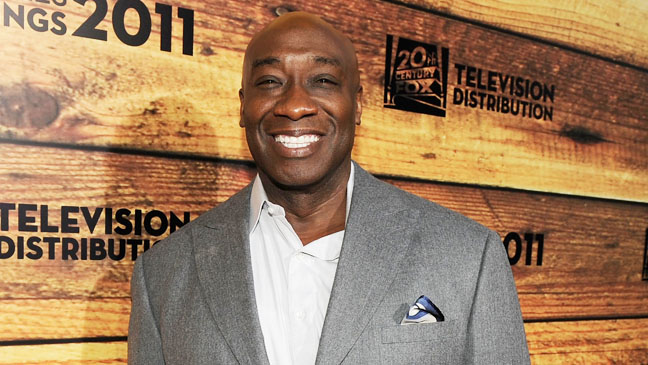 Michael Clarke Duncan TCF Screening - H 2012