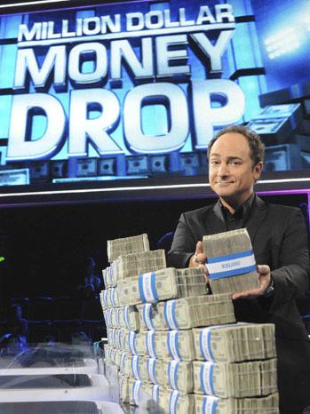 Million Dollar Money Drop Key Art - P 2012