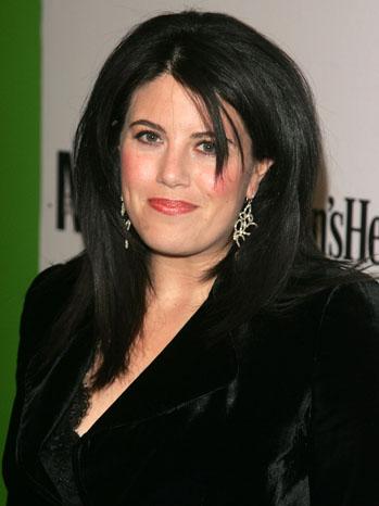 Monica Lewinsky Headshot - P 2012