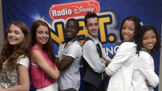 N.B.T. Season Five - H 2012