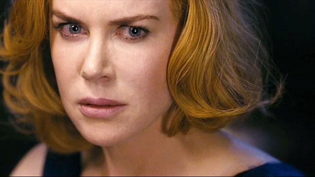 Nicole Kidman Stoker Trailer - H 2012