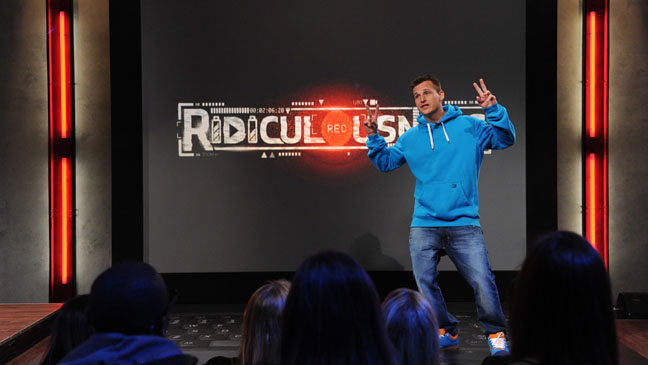 Ridiculousness Episodic Still - H 2012