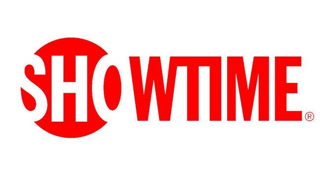 Showtime Logo - H 2012