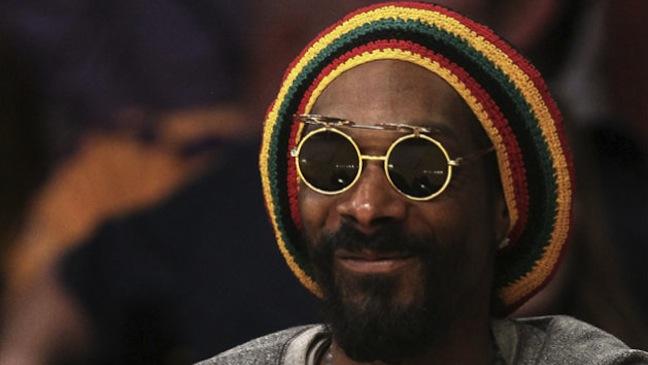 Reincarnated Temp Still Snoop Dogg 2012