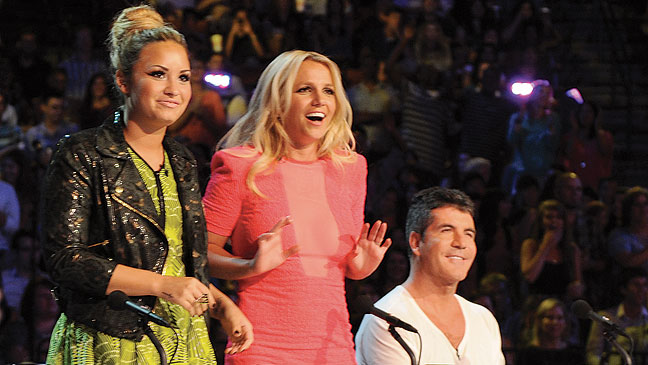 """X FACTOR"" RATINGS SLUMP: -23%"